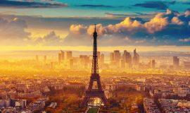Paris Getaway - Image 1