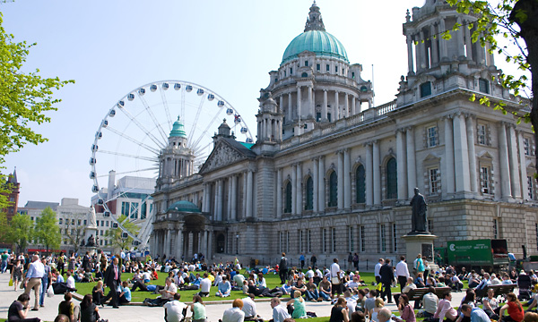 Ireland-City-Hall-Belfast
