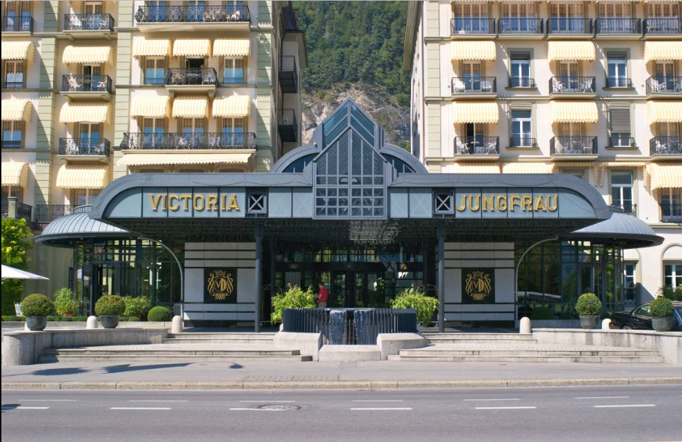 Victoria Jungfrau_New