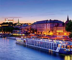 Austria 6N-7D Grand Danube River Cruise