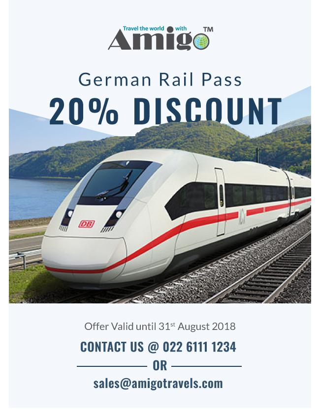 Amigo-German-Rail-Offer
