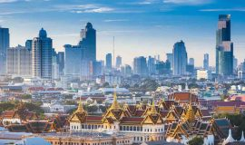 Image for Thailand package