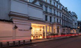 Park Grand London Paddington Hotel
