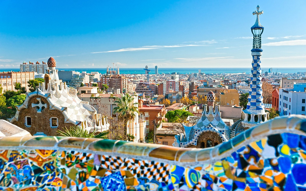 Great European Tour with Spain 21Nights & 22 Days