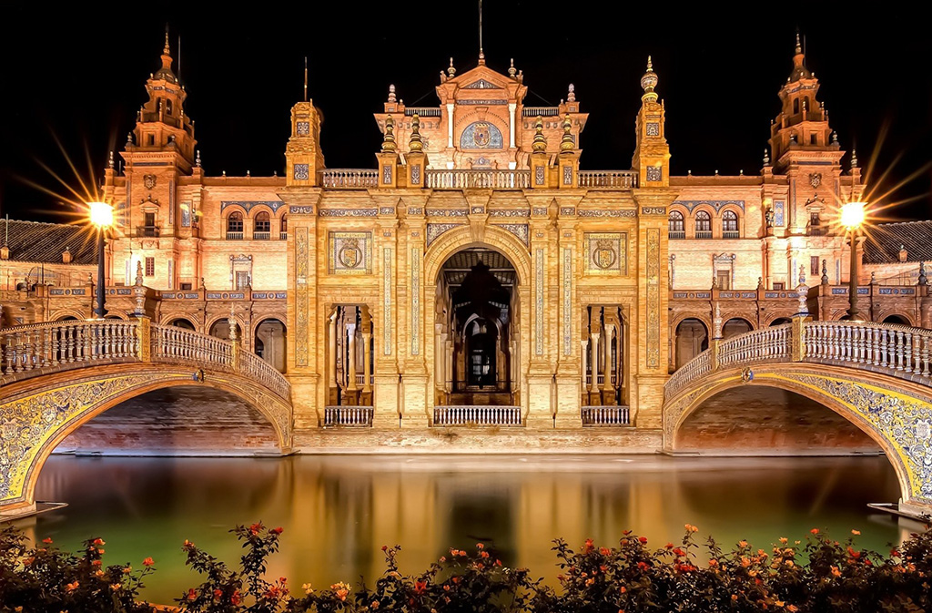 Classical Spain 1Classical Spain-07 Nights & 08 Days