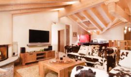 Apartment Rutschi